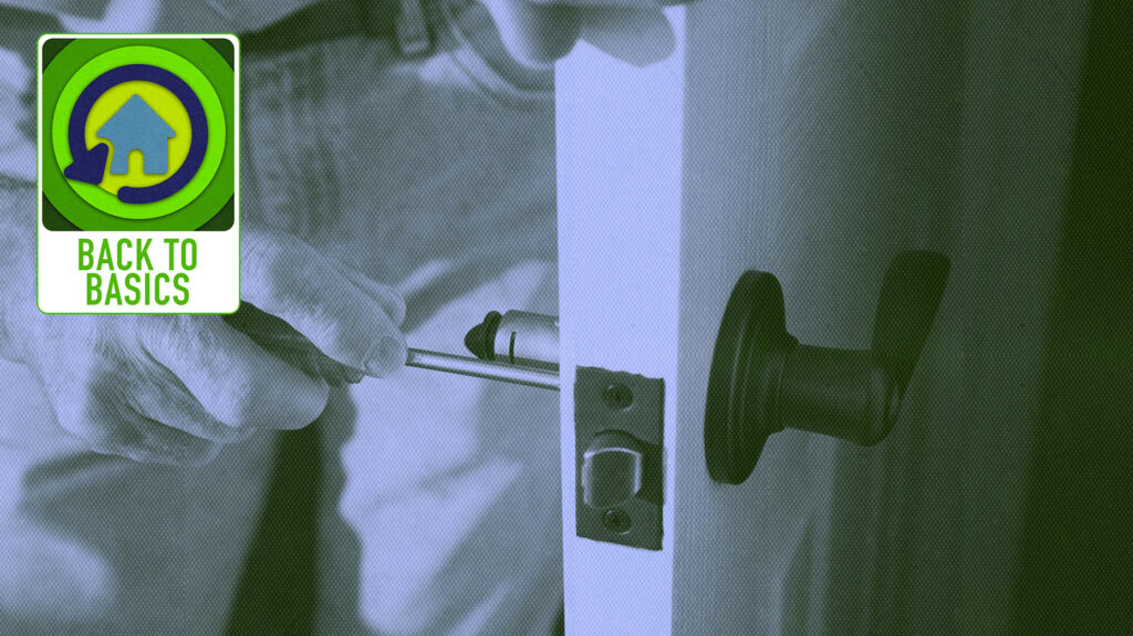 How to deal with unlawful occupants in listings