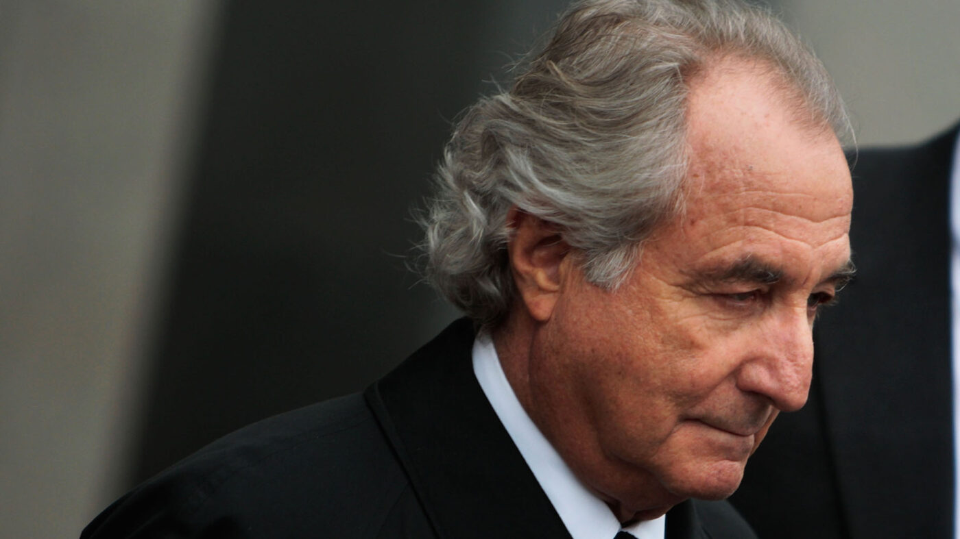 Bernie Madoff, ponzi schemer and real estate collector, has died
