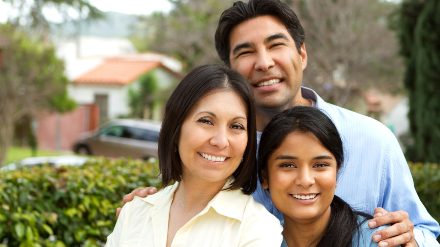 Hispanic homeownership rate rises for sixth straight year