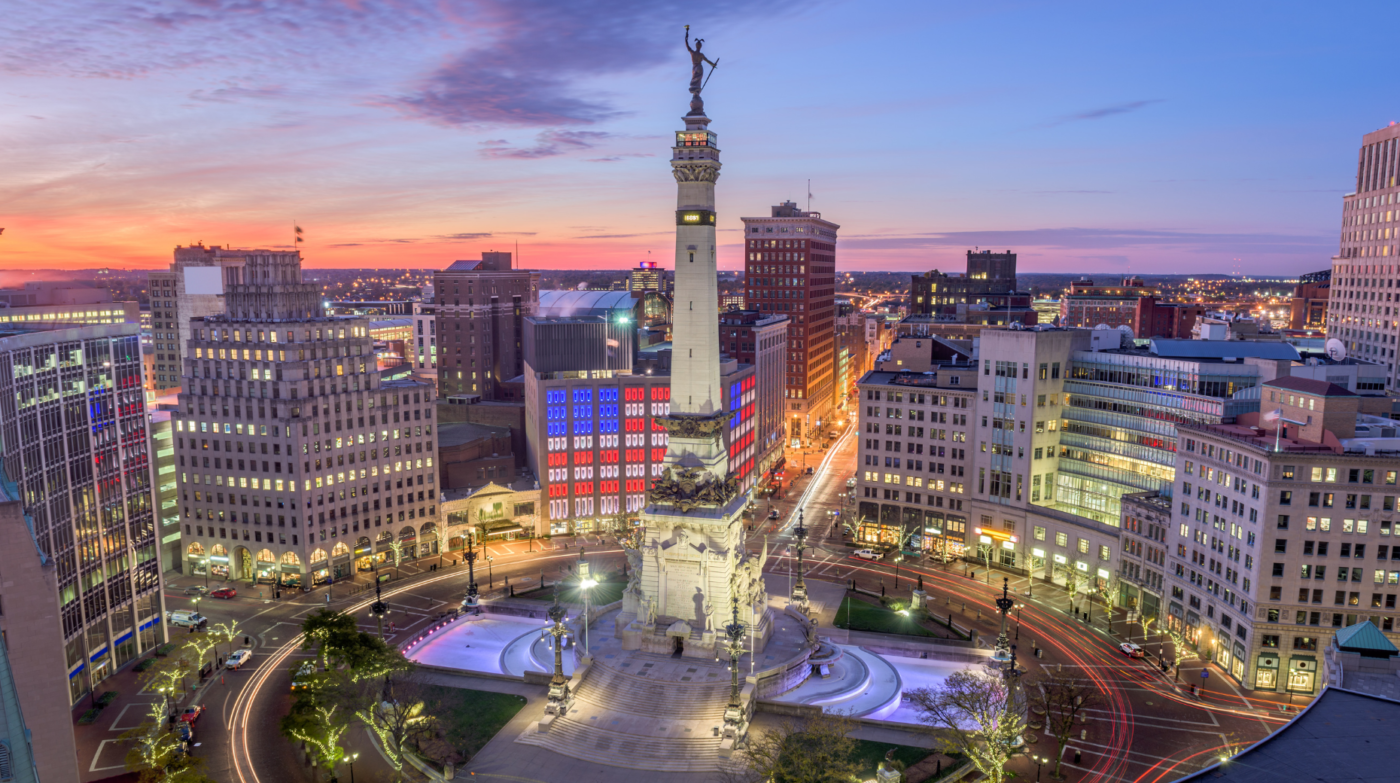 Offerpad launches full-suite of services in Indianapolis