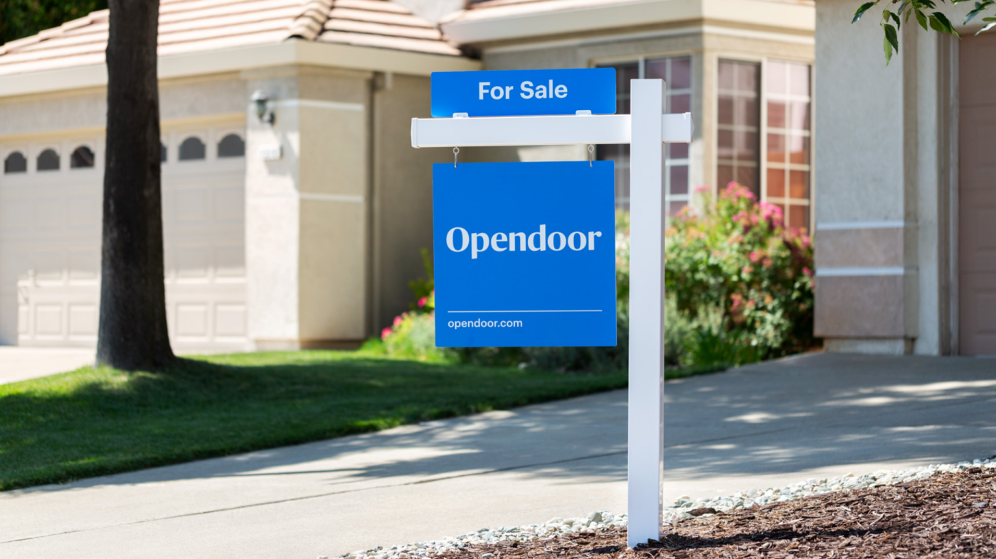 Opendoor expands homebuying pool to meet booming demand