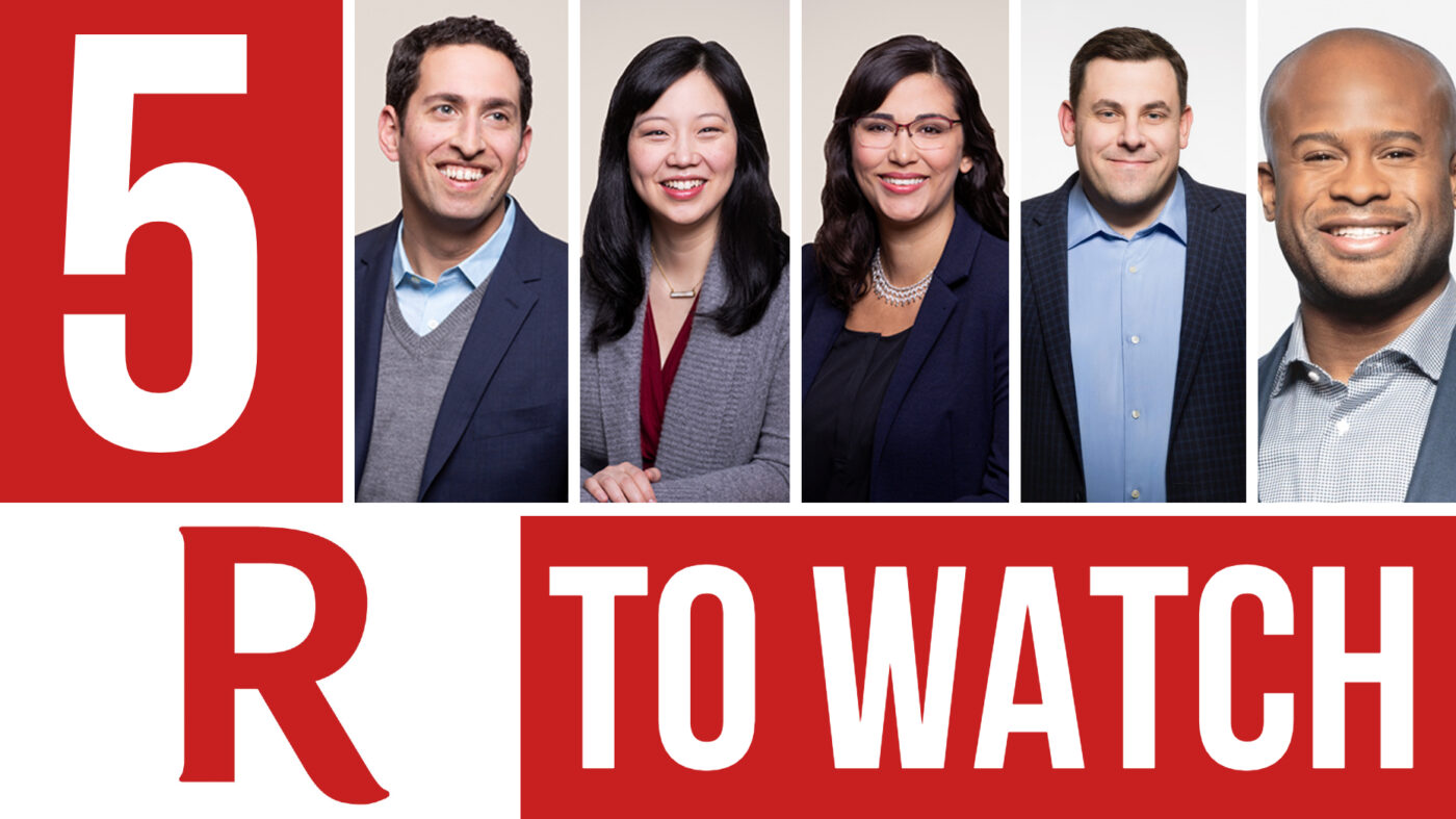 5 people to watch at Redfin as the company moves into a new era