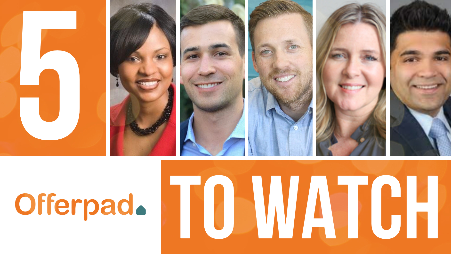 5 people to watch at Offerpad as the iBuyer continues to expand