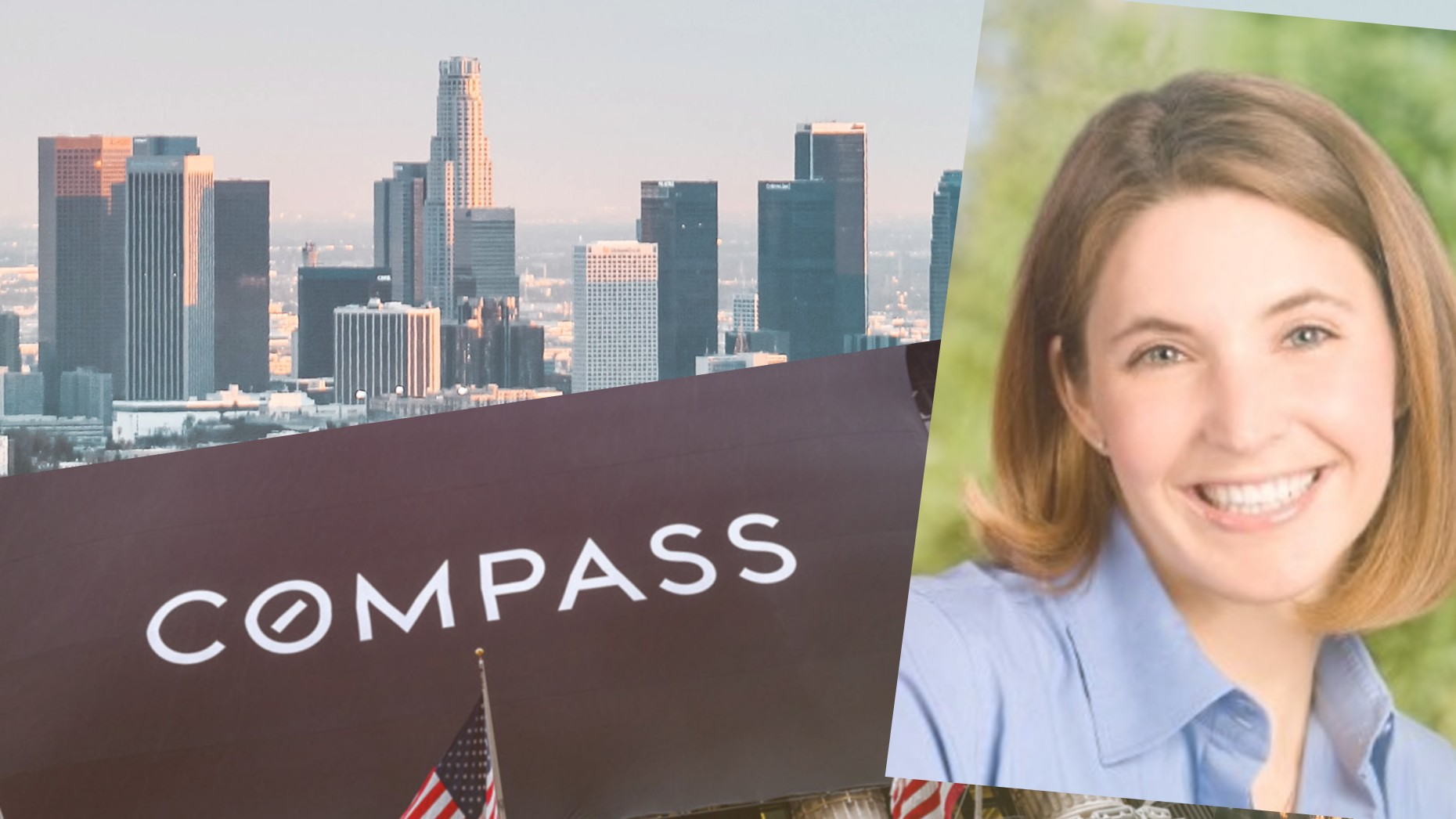 The Agency files lawsuit against Compass