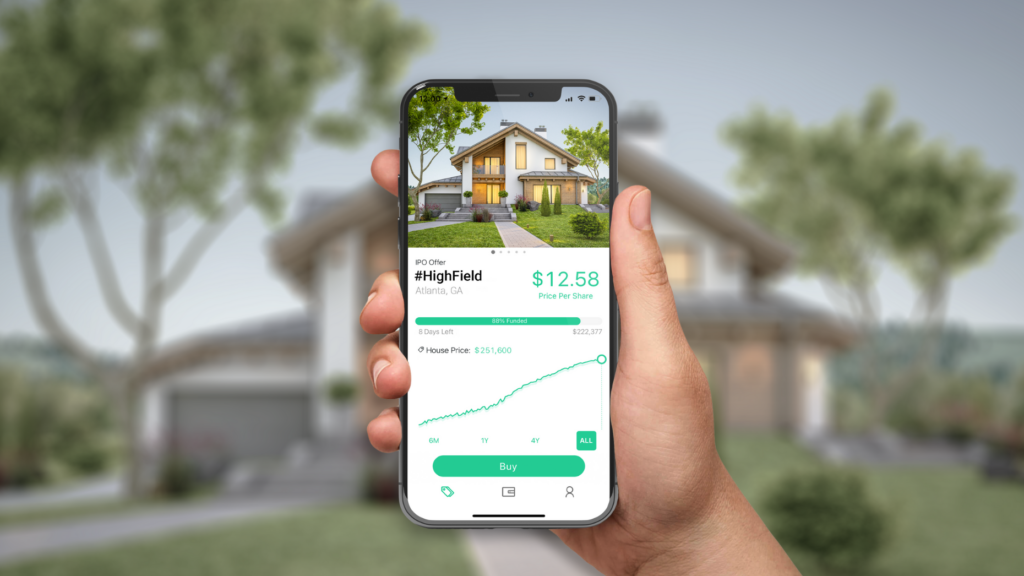 Fintor aims to make real estate investing more accessible