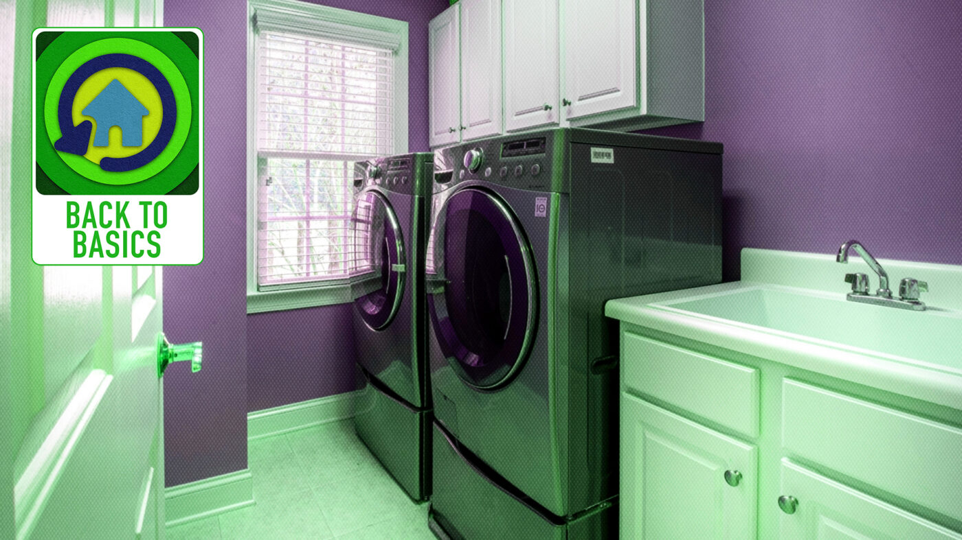 What agents should know about washing machines