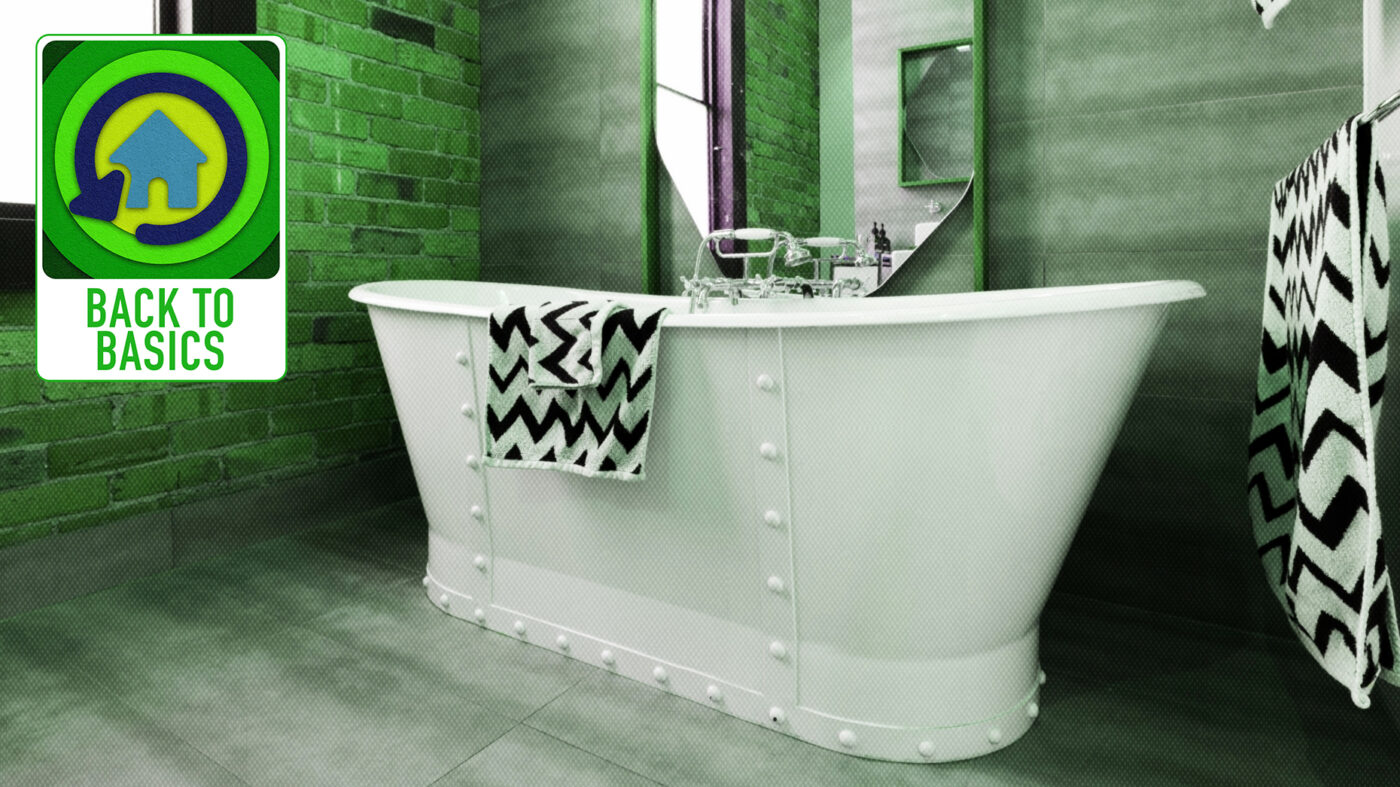 Freestanding, walk-in, whirlpool: What agents should know about bathtubs