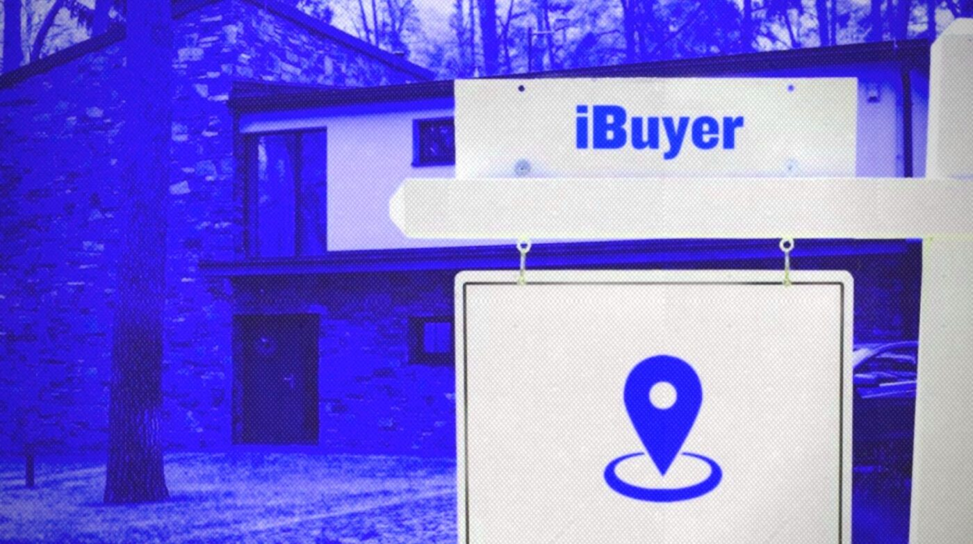 IBuyer purchases recover to pre-pandemic levels: DelPrete