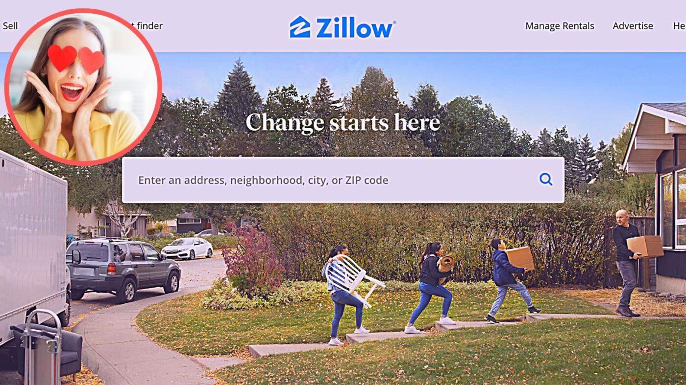 America's appetite for sex, Zillow in dead heat: Survey