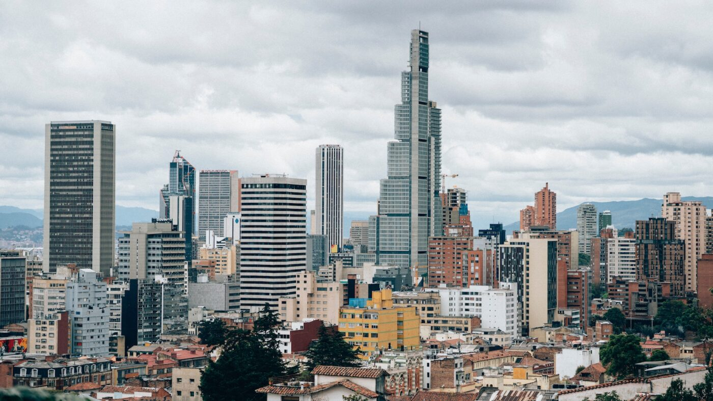 EXp launches brokerage operations in Colombia