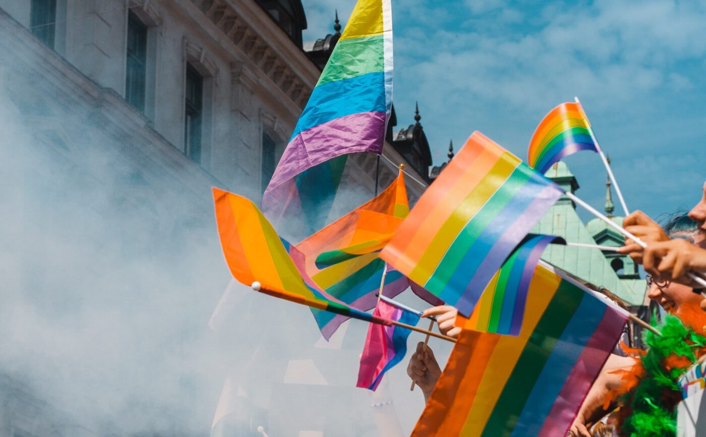 Keller Williams partners with the LGBTQ+ Real Estate Alliance