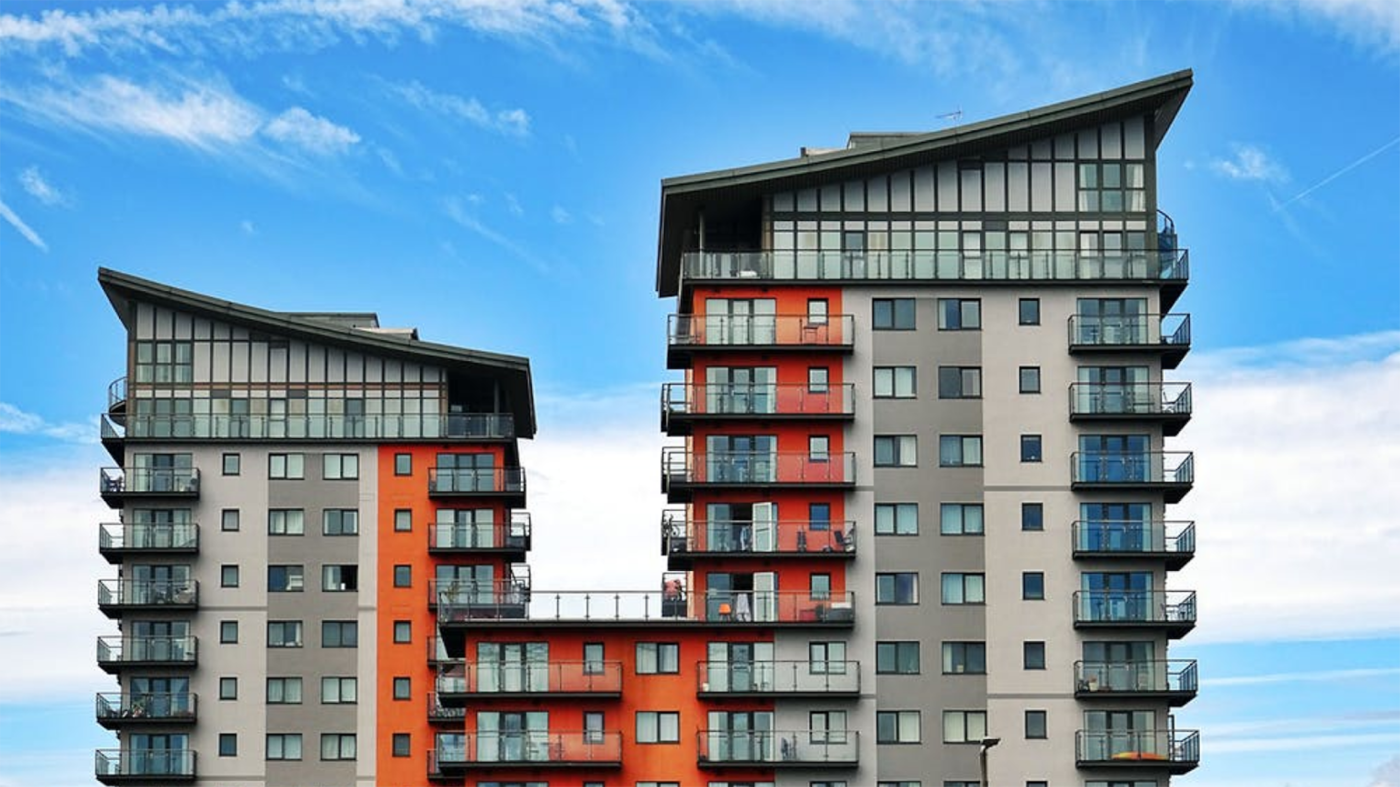 From iBuying to iRenting: Innovation in residential real estate
