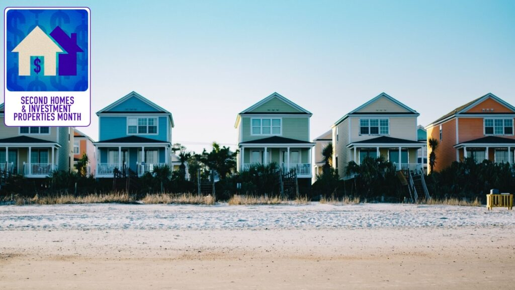 US on pace for best summer ever for short-term rentals
