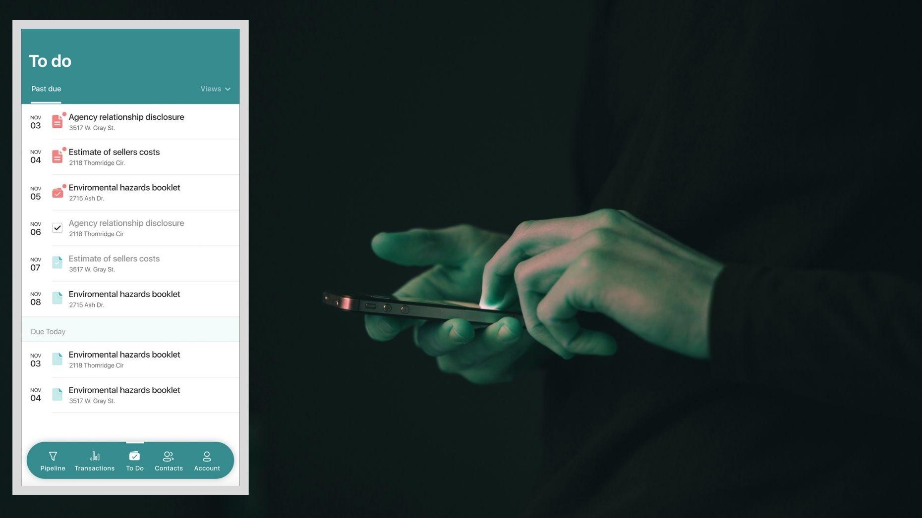 Brokermint adds eSignature and mobile app to platform