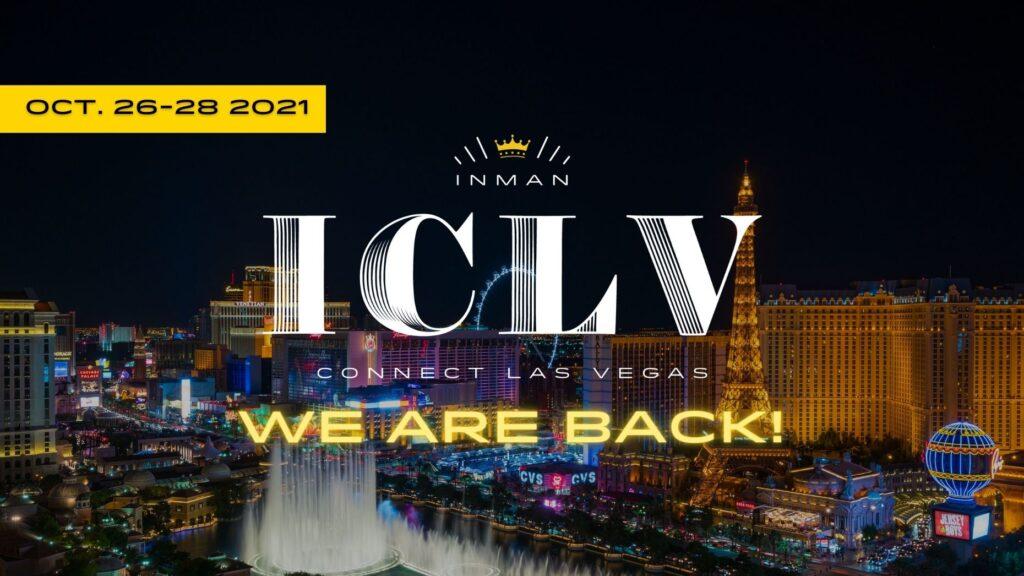 Exclusive Inman Connect Las Vegas presale starts now