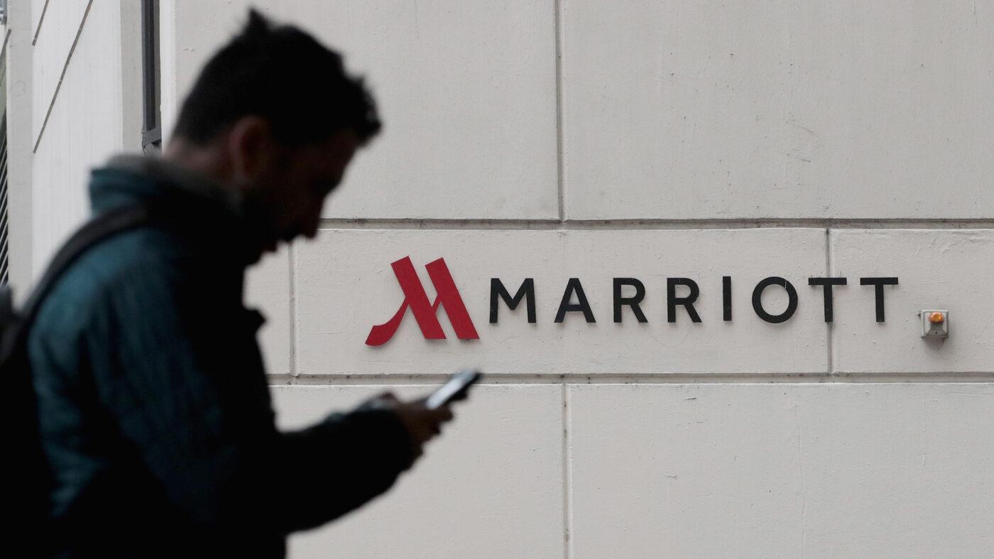 Vacasa teams up with Marriott International
