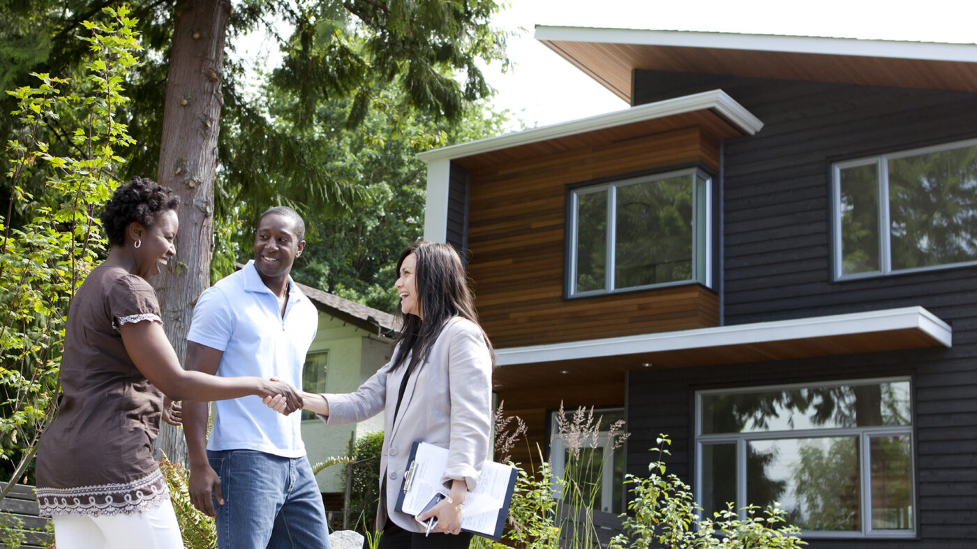 Real (Estate) Talk: What being an anti-racist real estate pro really means