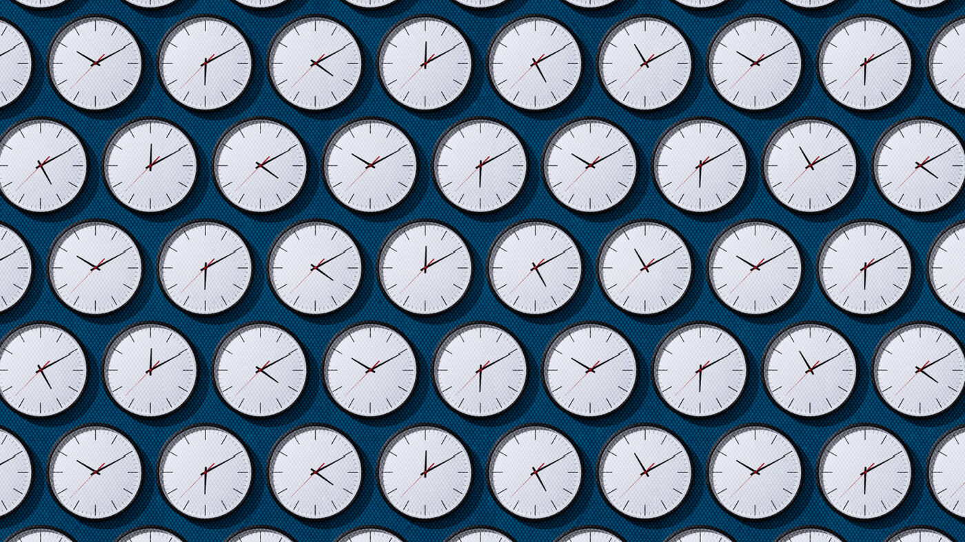 Make the most of your time! 5 secrets of the uber-productive