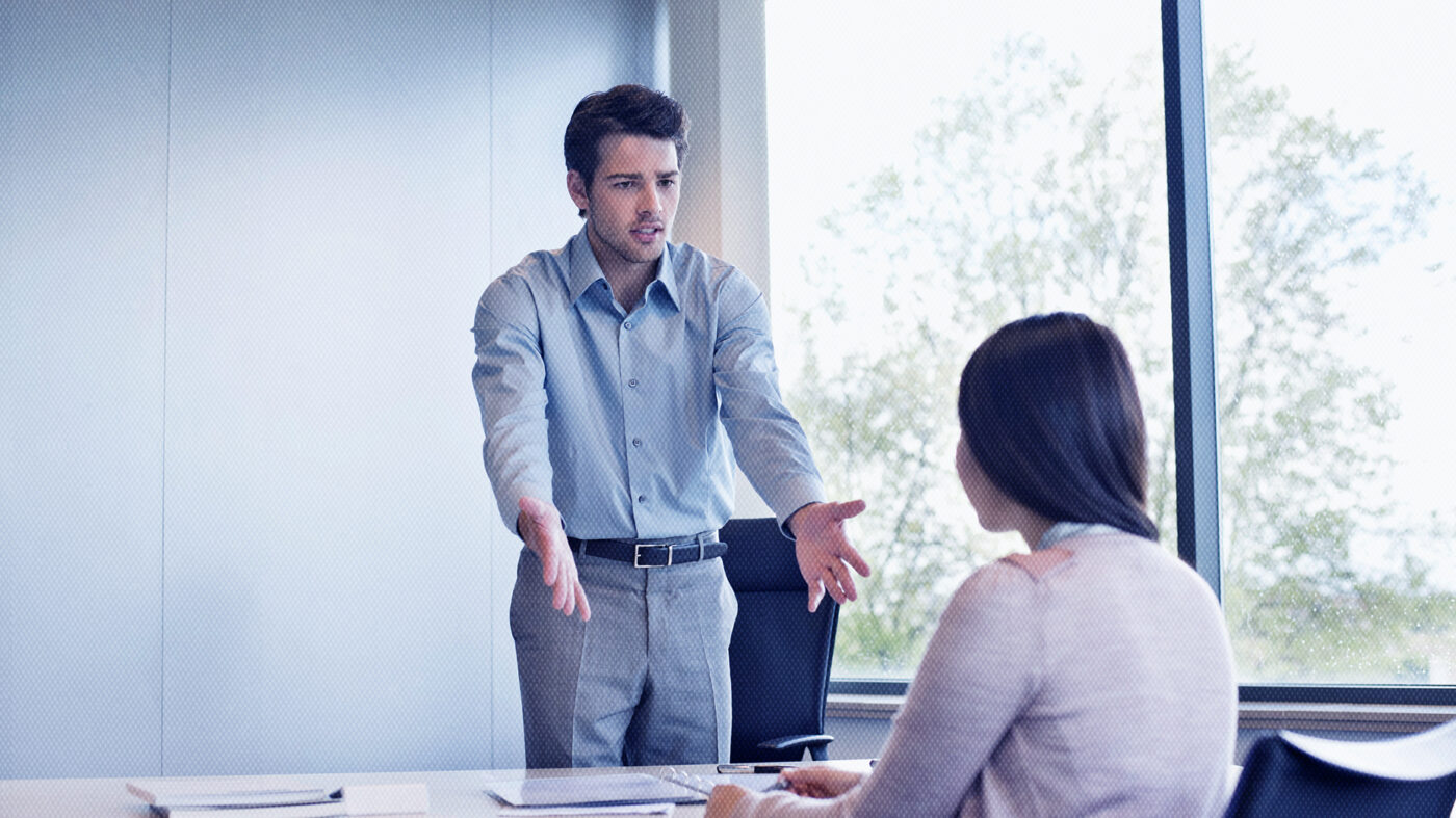 Rude buyers? Toxic sellers? Here are the do's and don'ts of firing clients