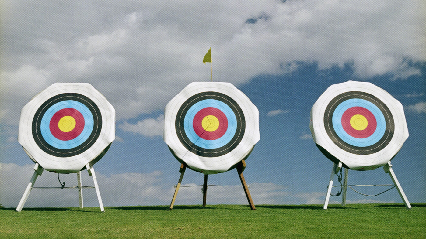 3 steps for reevaluating your business goals