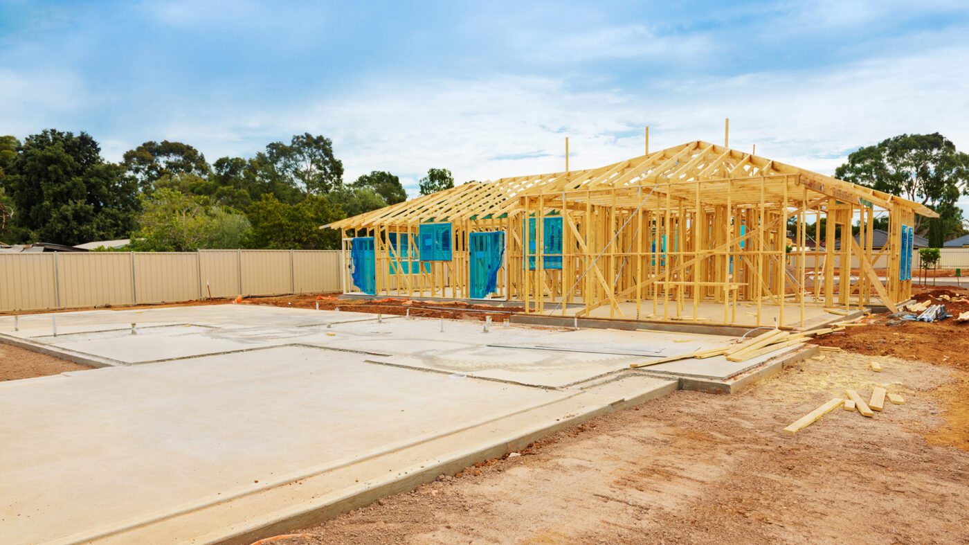 What real estate agents need to know about slab foundations