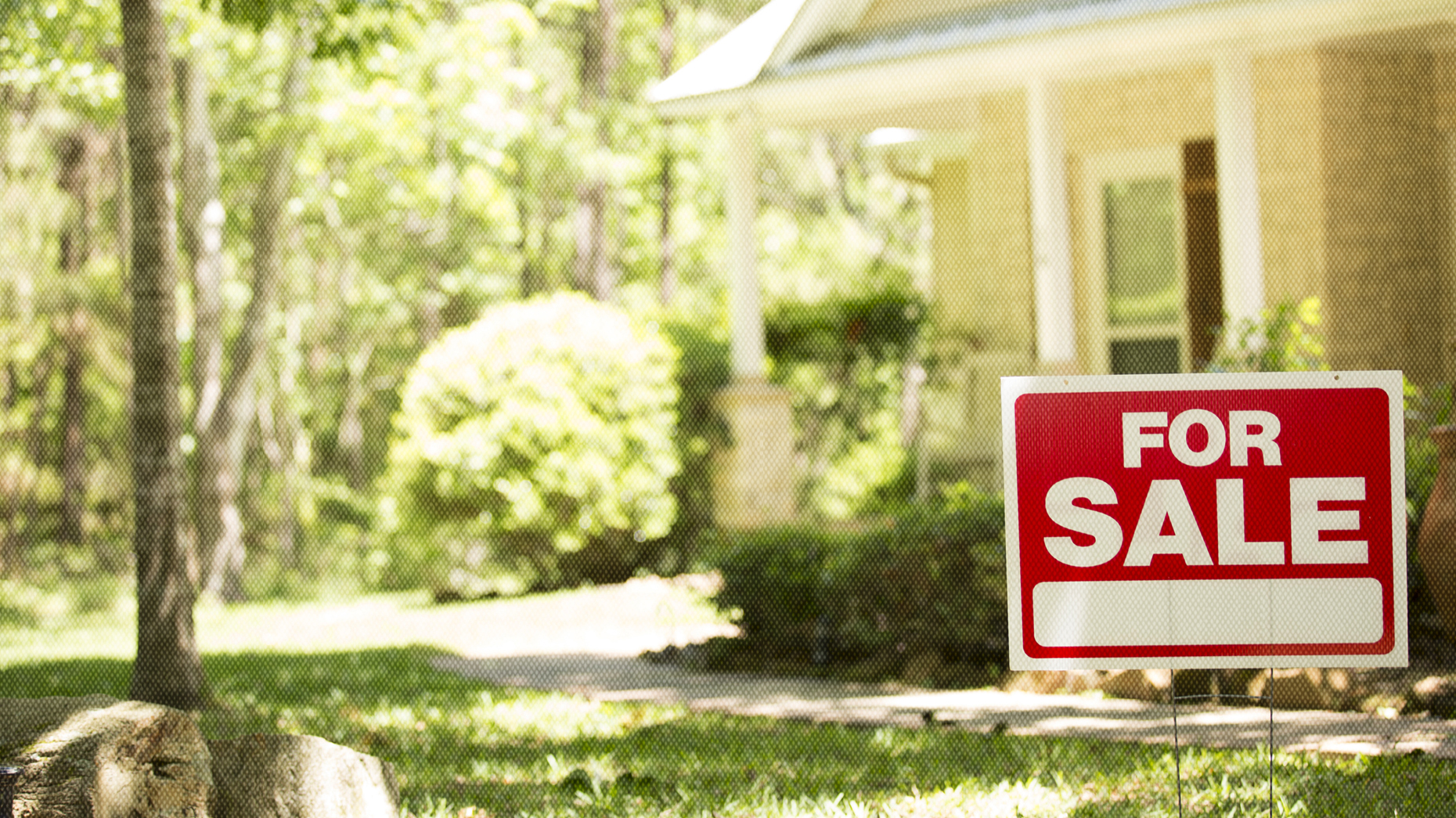 You see another agent's for-sale sign in your neighbor's yard. Now what?