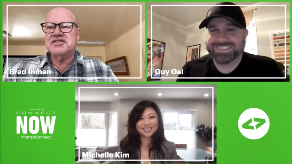 WATCH: 'New business models where Realtors can hang their shingle'