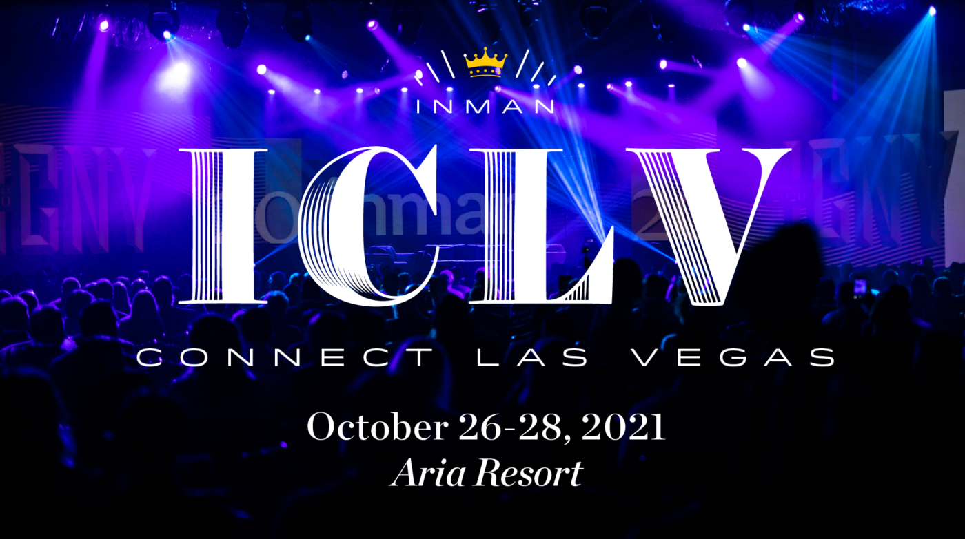 Last call for Inman Connect Las Vegas early-bird pricing