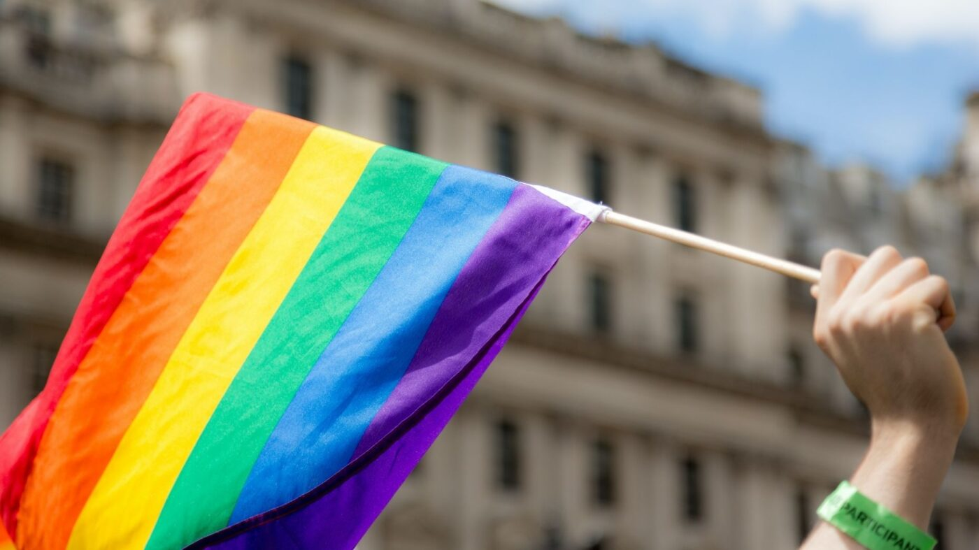 NAR forges partnership with LGBTQ+ Real Estate Alliance