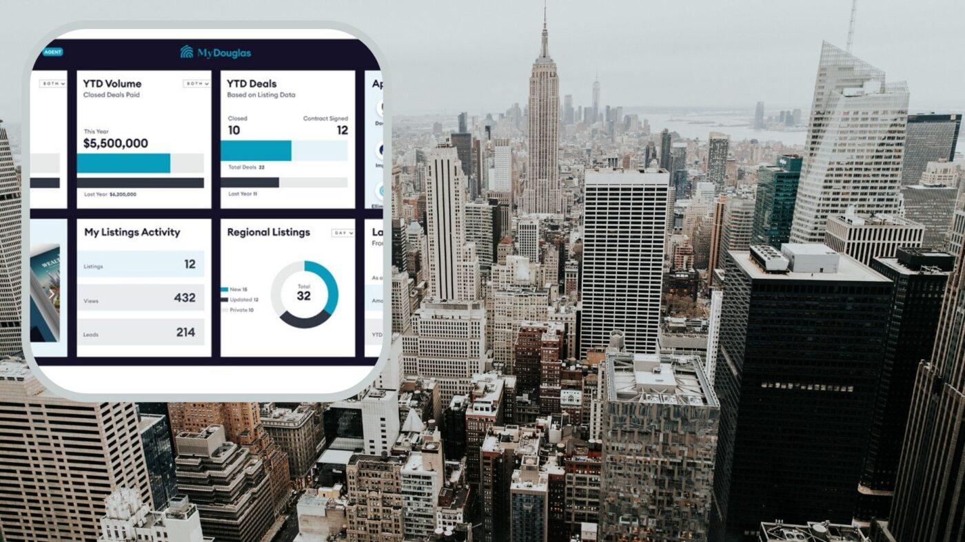 Douglas Elliman launches new cloud-based tech suite for agents