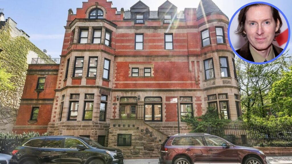 'The Royal Tenenbaums' home available to rent for first time