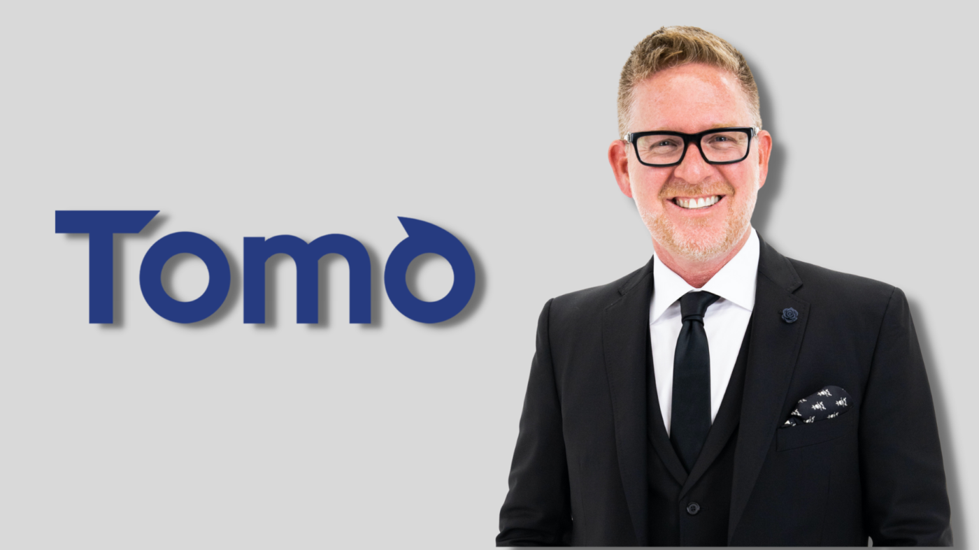 Tomo laying base for homebuyer services with Tom Ferry partnership