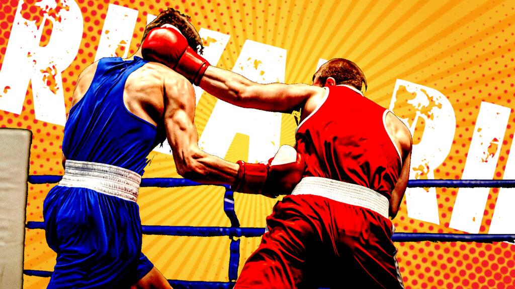 The Inman Handbook on real estate's biggest rivalries