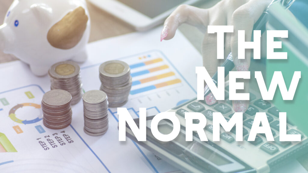 The New Normal: What if agent pay was more than just commissions?