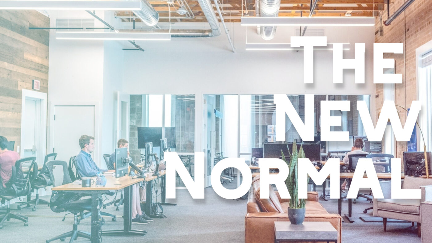 The New Normal: What if real estate agents never go back to the office?
