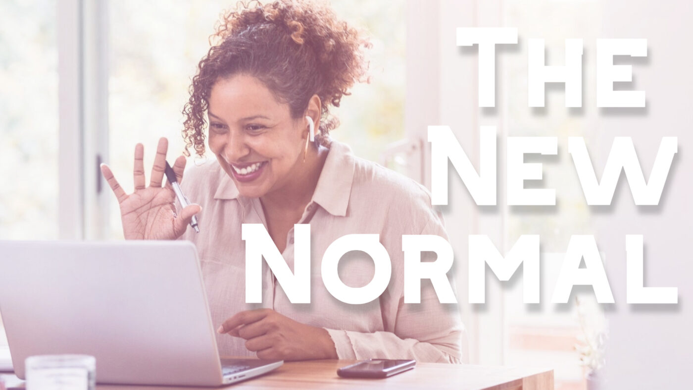 The New Normal: What if the past year made real estate easier?