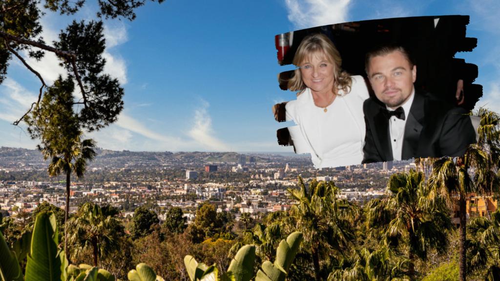 Leonardo DiCaprio buys $7.1M house for his mom