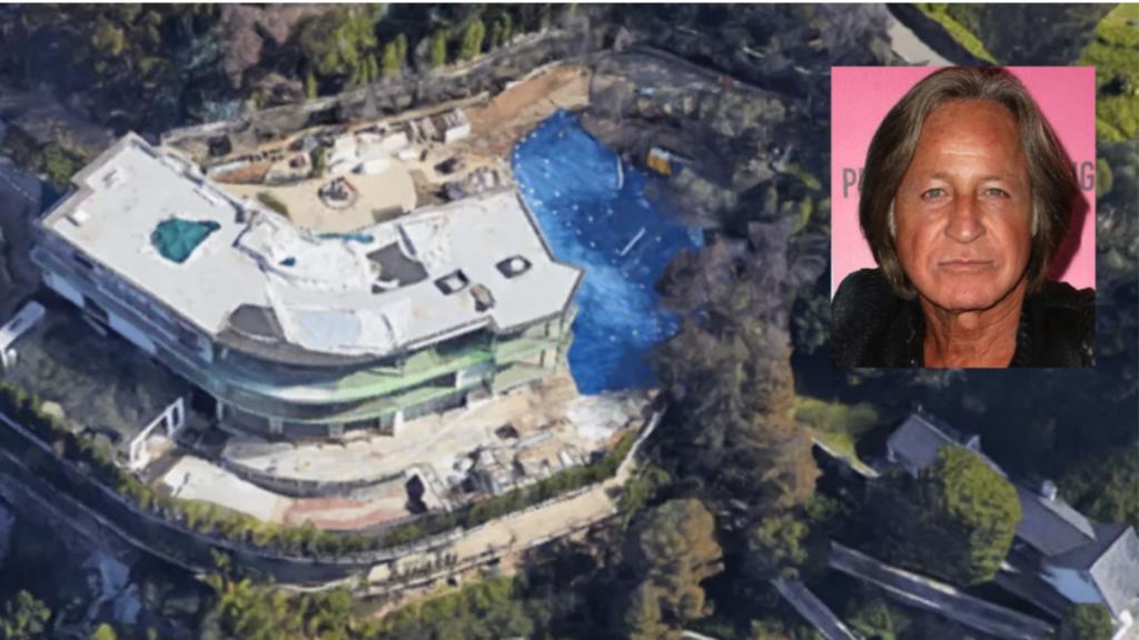 Mohamed Hadid unloads 'clear and present danger' spec mansion