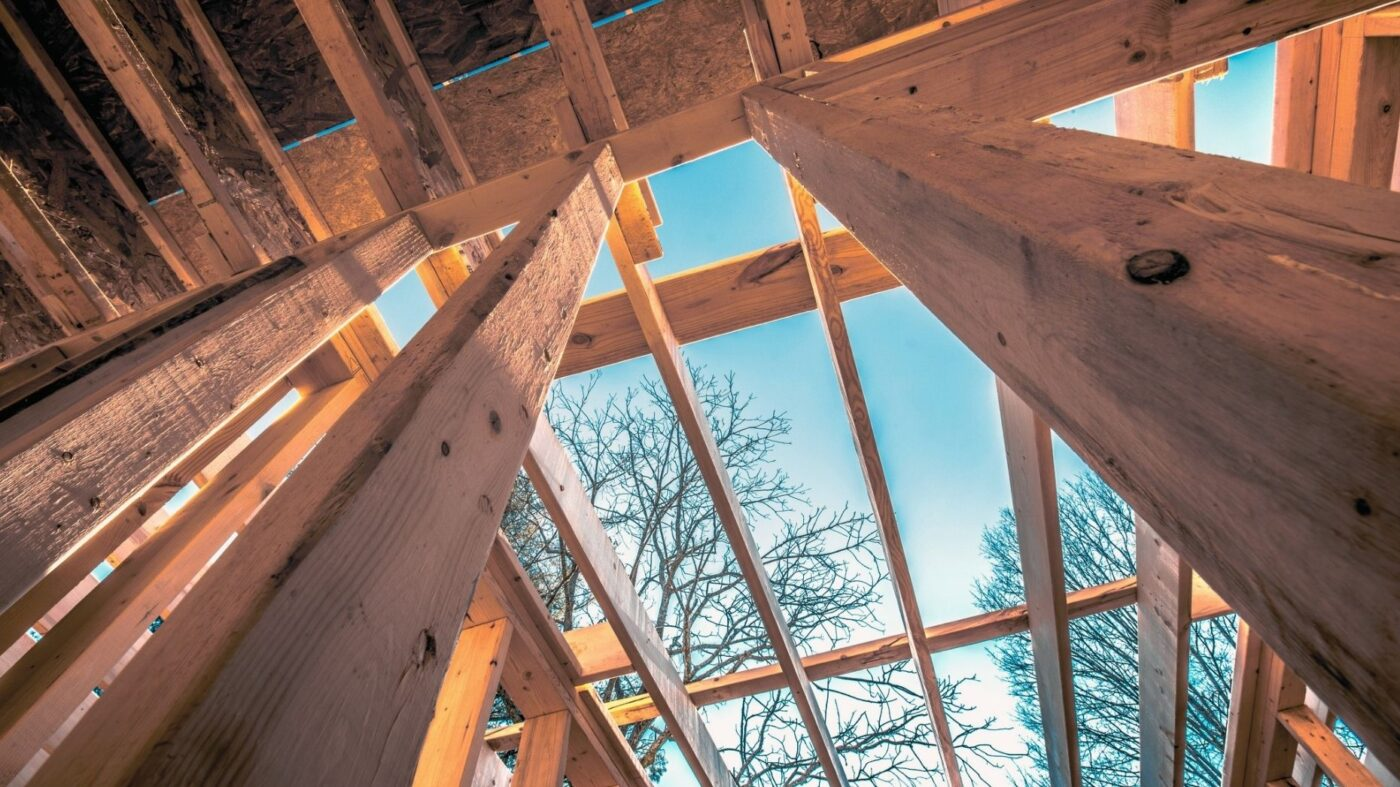 Buyers shouldn't wait to build. Here's why