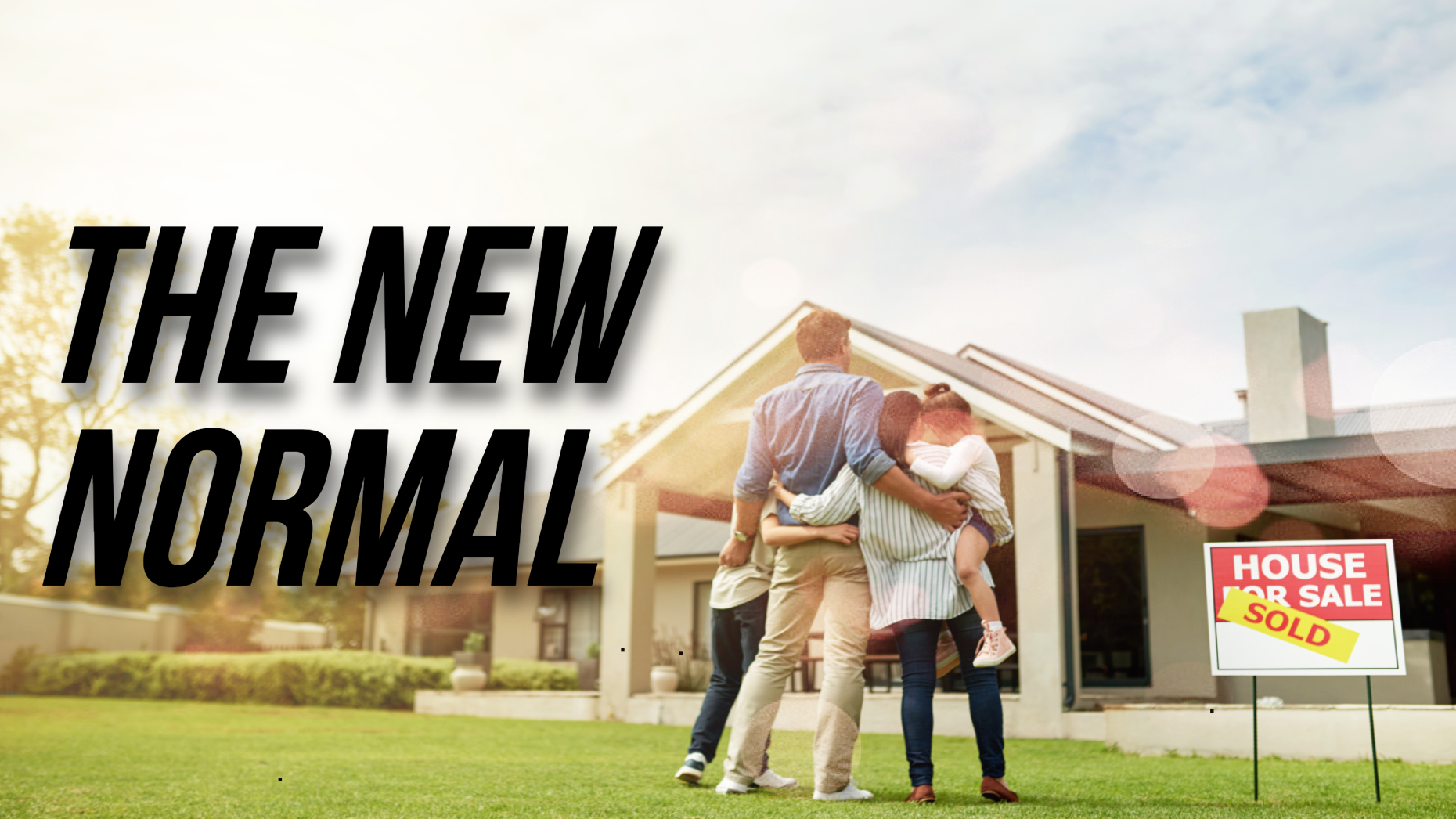 The Inman Handbook on existing-home sales