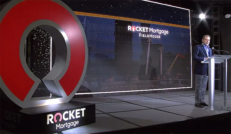 Quicken Loans will officially rebrand as Rocket Mortgage