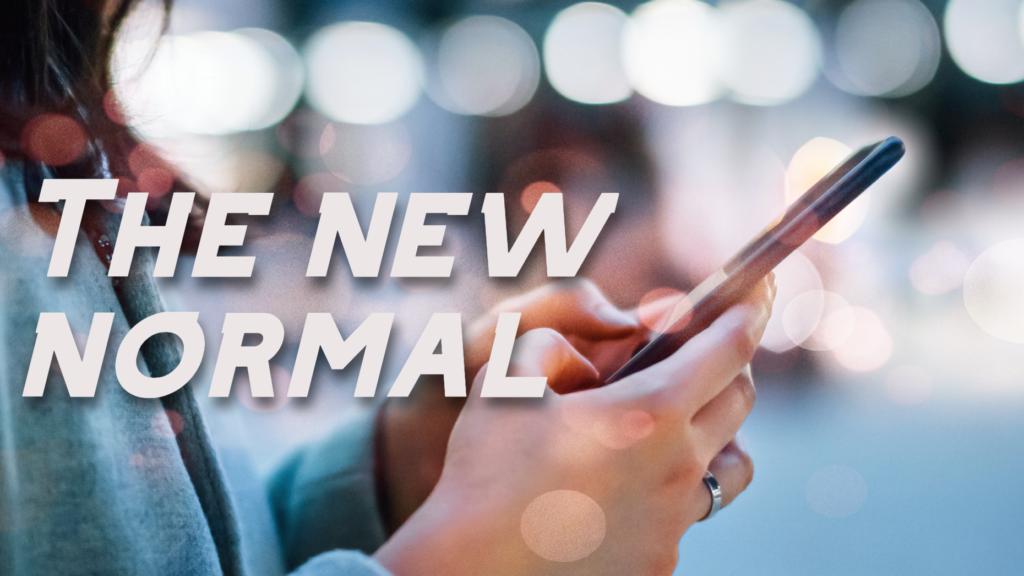 The New Normal: What if only 3 obstacles stood in the way of the fully digital transaction?