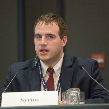 Andrew Syrios