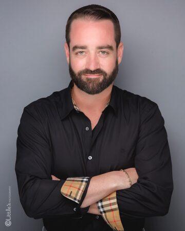 Jason D. Greene