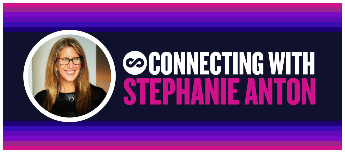 Connecting with Stephanie Anton at The Corcoran Group