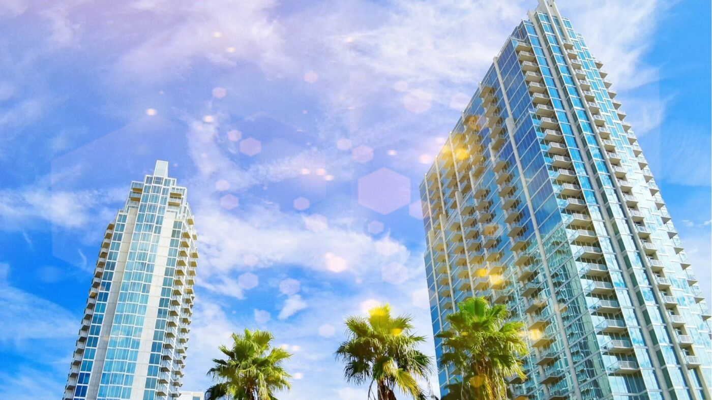 Condo prices jump more than 20% as sales rebound across the US