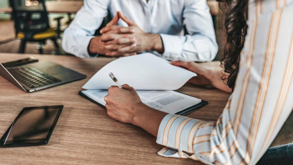 Working with investors? 5 key skills to master