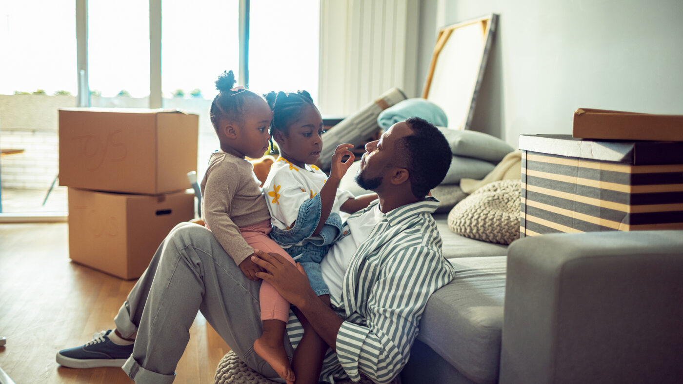 Real (Estate) Talk: What one realty firm is doing to boost Black homeownership