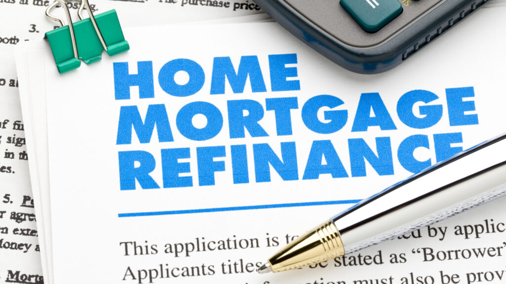 Refinancing is easier than dieting, harder than training a dog: Survey