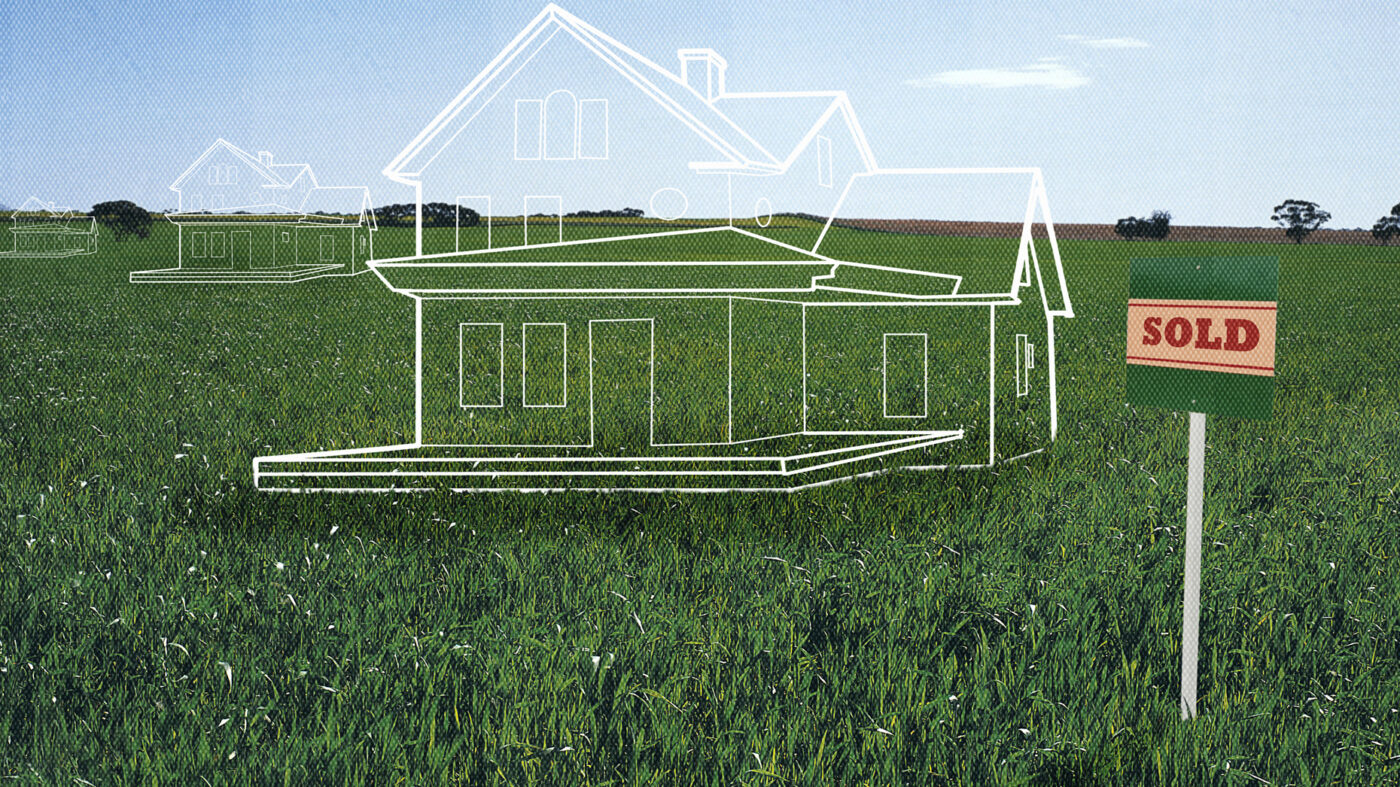 Helping new build buyers? 5 pre-construction tips